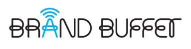BrandBuffet logo
